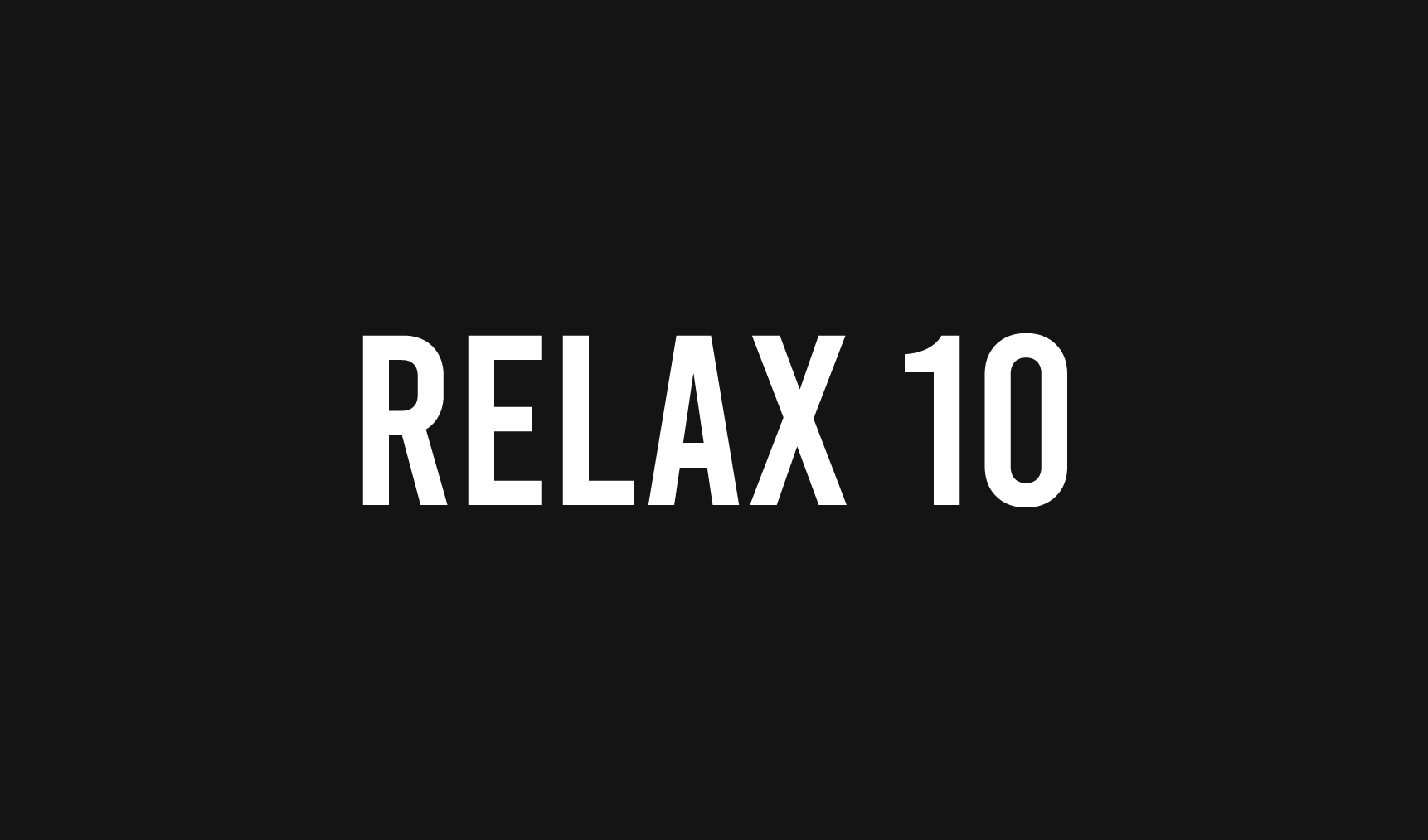 Relaxare 10