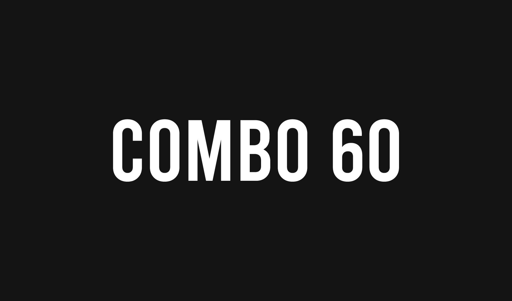 Combo 60